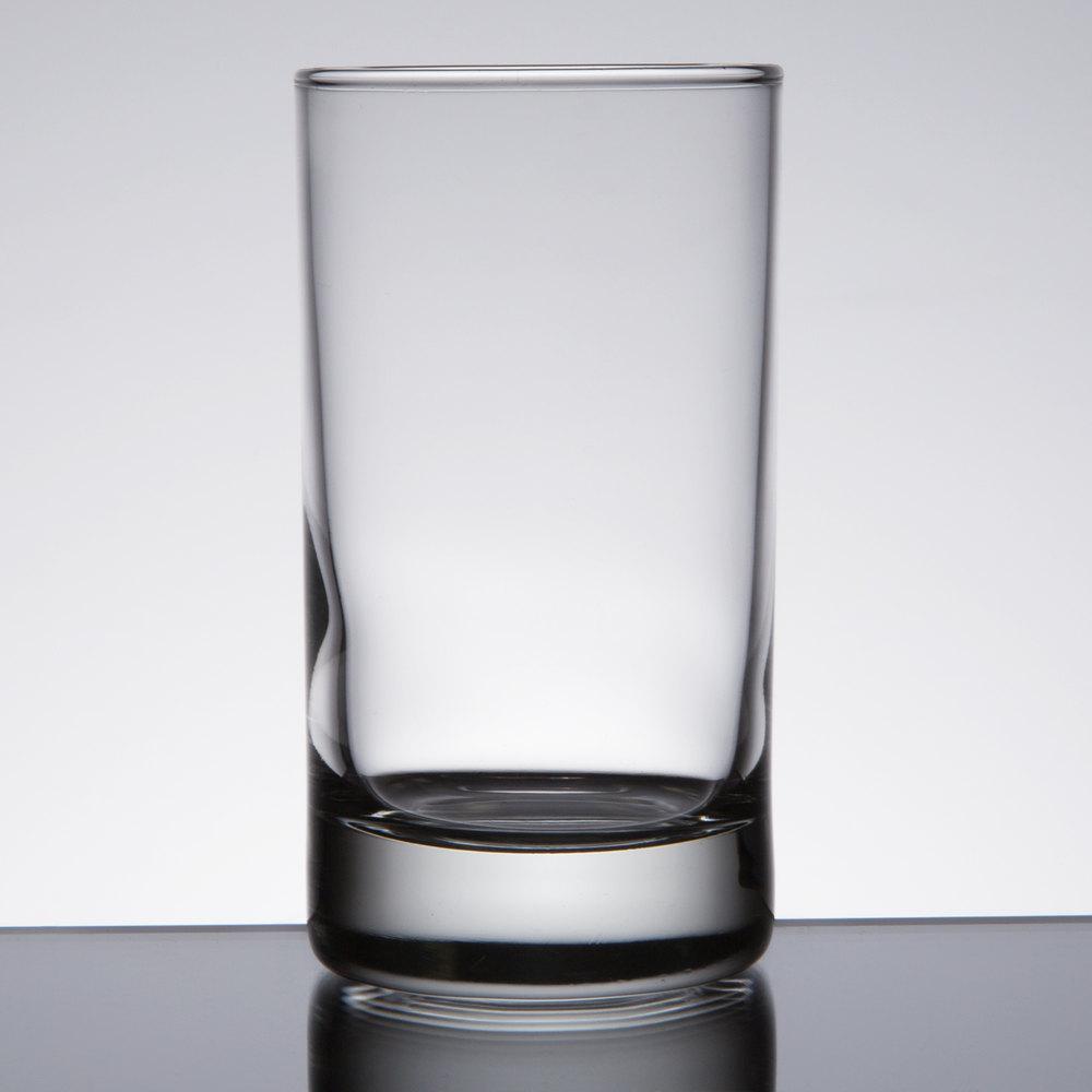 Oz Juice Glasses