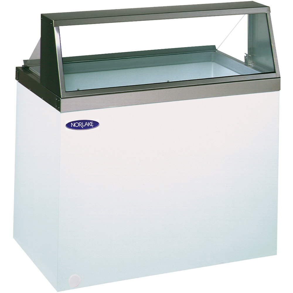 air flavors ice designs product dipping cabinet cream