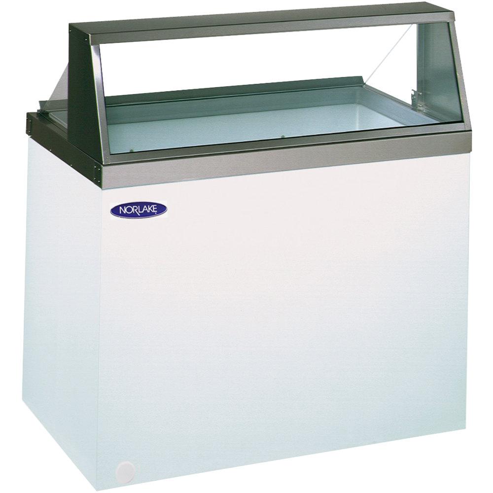 gallon dipping can dd mastmcdd cream cabinet master display p glass masterbilt case low storage ice bilt