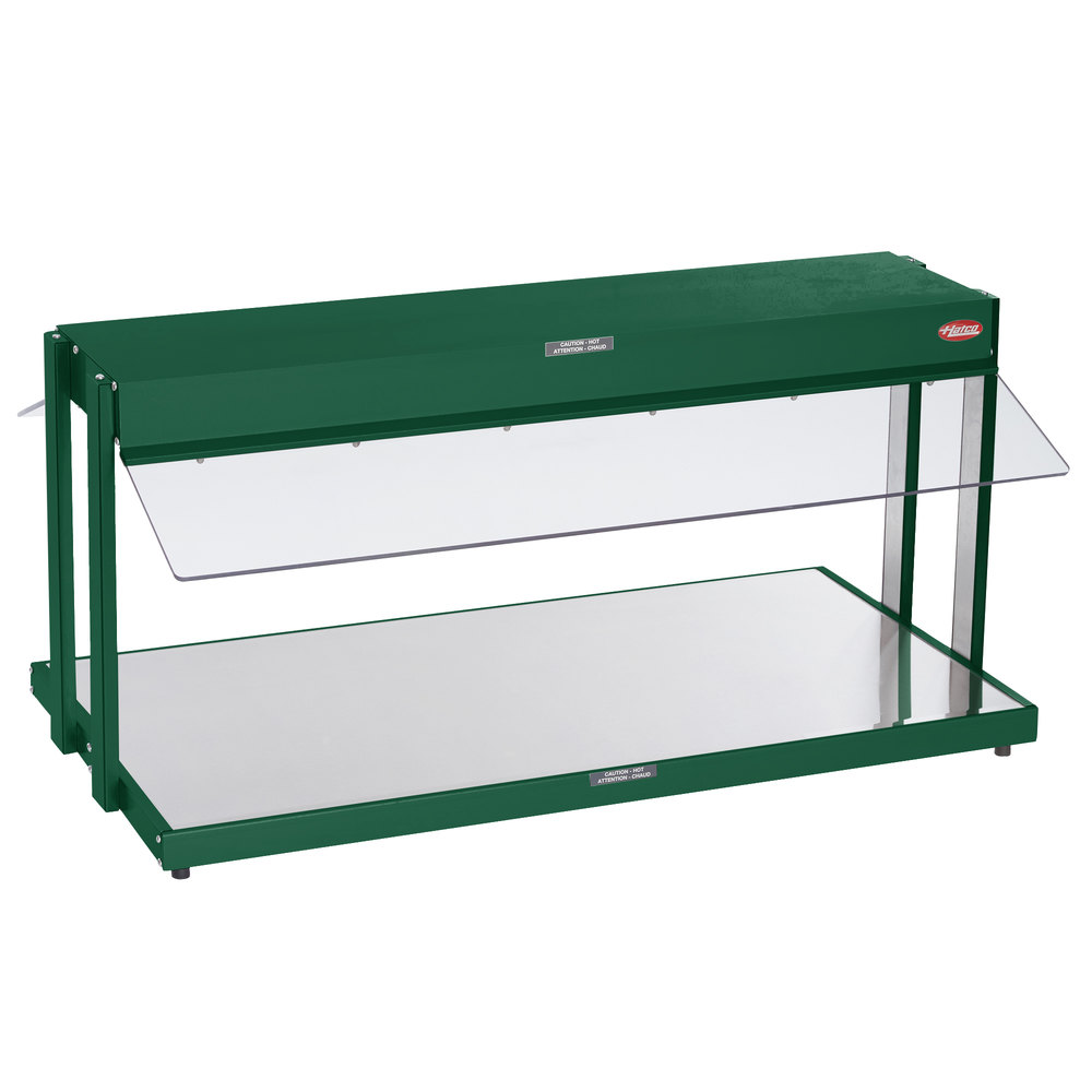 Hatco grbw 36 36 glo ray green buffet warmer with for Sideboard 120