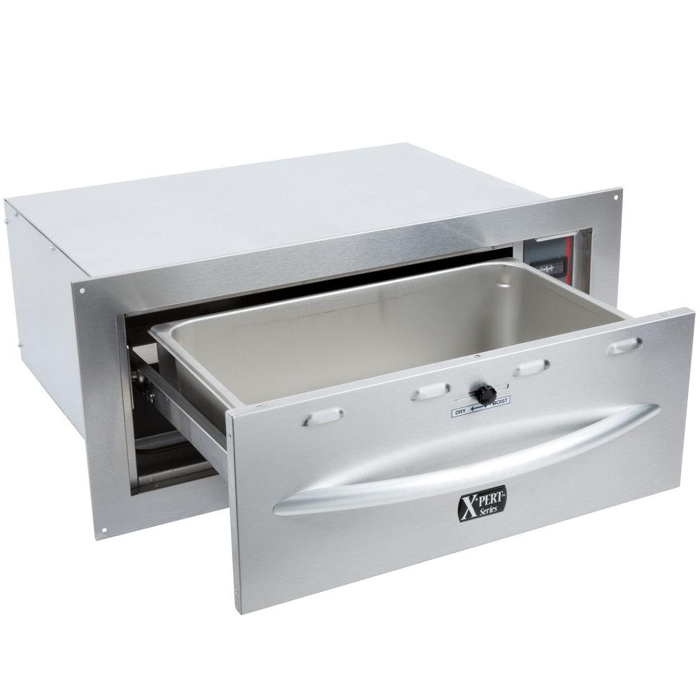 Single Door Warmer ~ V apw wyott hddi b built in single drawer warmer