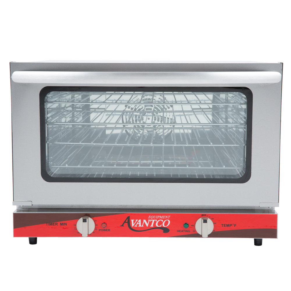 oven category ccoh foodservice size c convection food product equipment permul ovens half countertop countertops