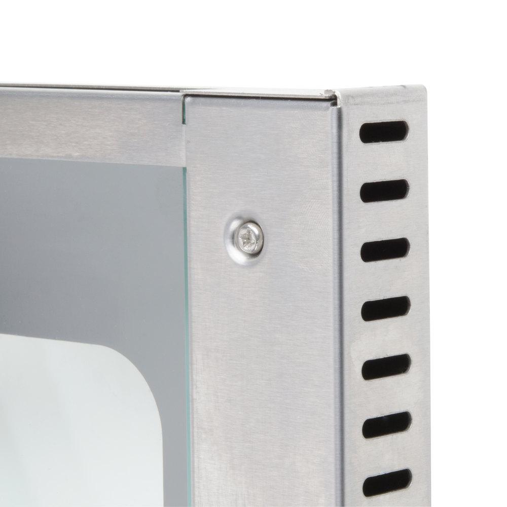Avantco CODOOR1 Replacement Door for CO-14 Countertop Convection Oven