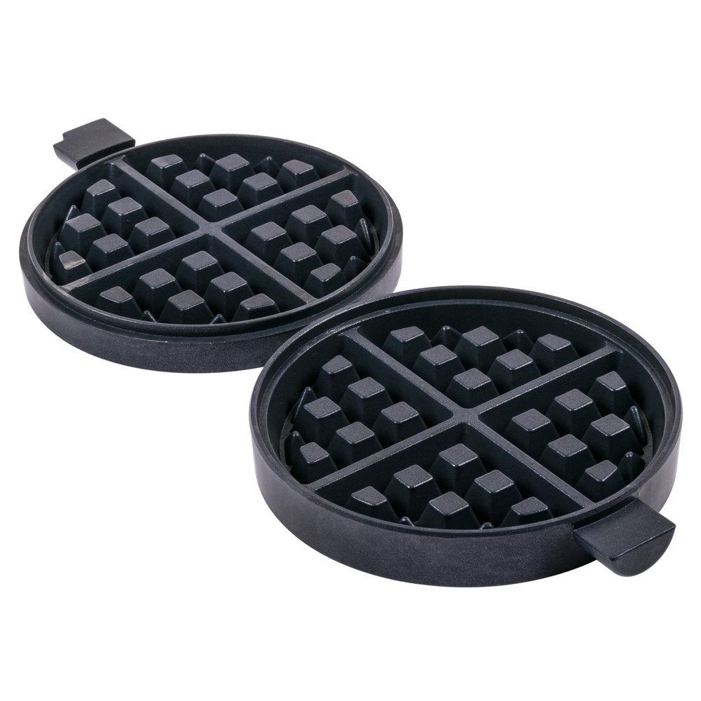 Carnival King WBMGRID Waffle Grid (Old Style) - 2/Set