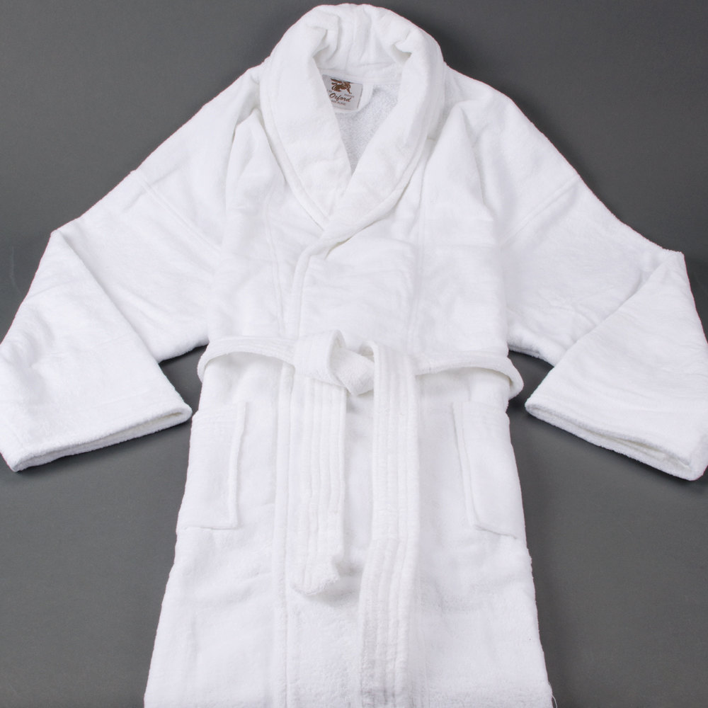 """Robe Accommodation: Velour Imperiale 48"""" X 60"""
