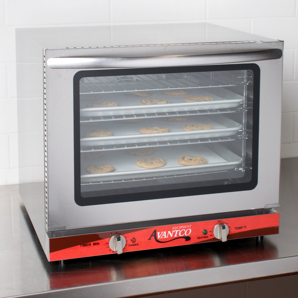 image preview - Convection Ovens
