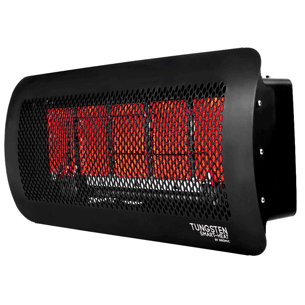 Bromic Heating Bh0210003 Tungsten Smart Heat 500 Series
