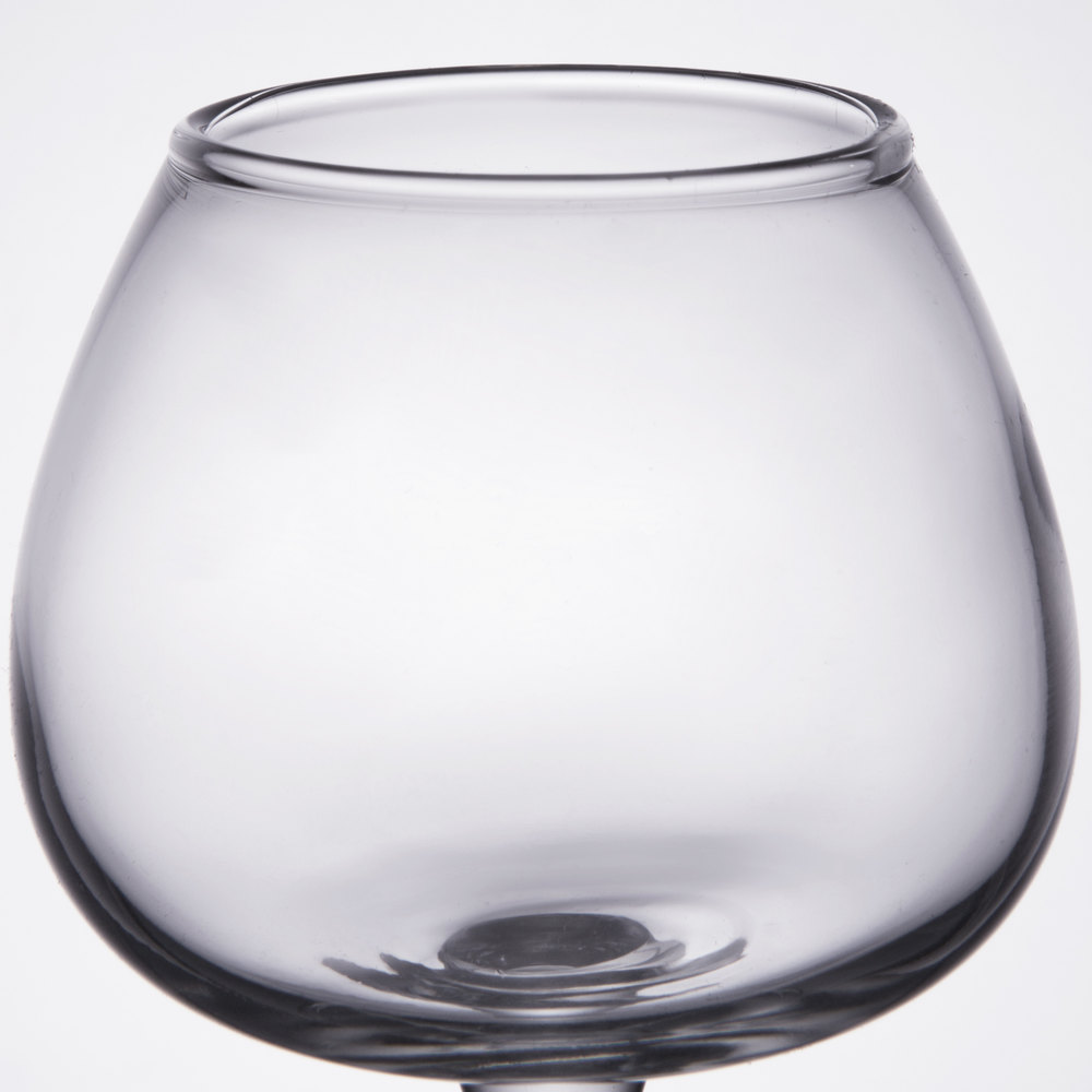 Libbey 8402 citation 6 oz brandy glass 12case main picture image preview image preview reviewsmspy