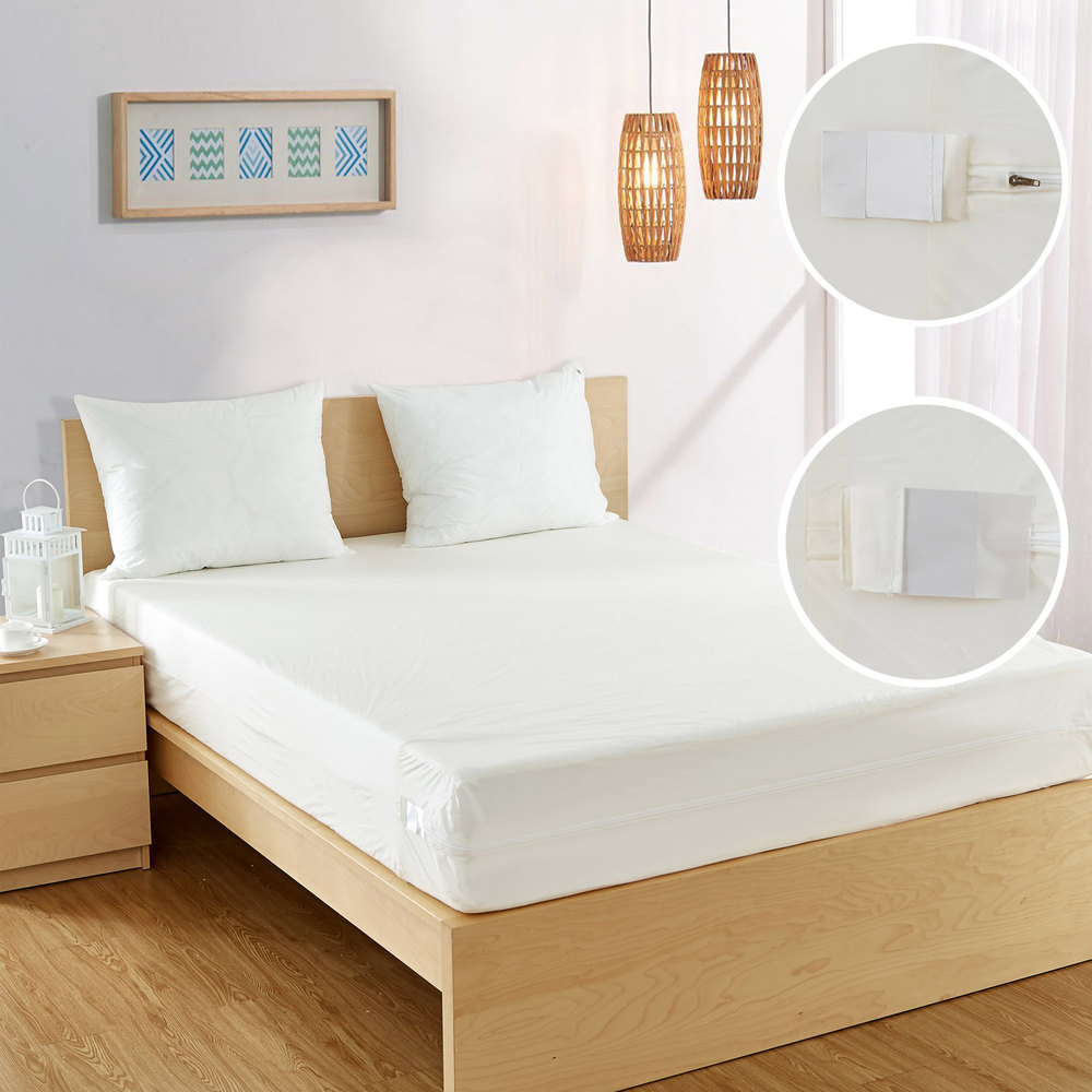 main picture image preview image preview image preview - Mattress Encasement