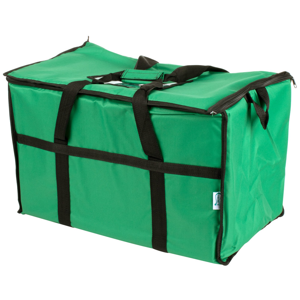 Green Styrofoam Coolers ~ Choice insulated cooler bag soft green nylon
