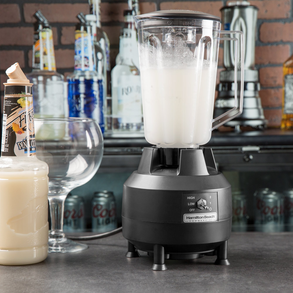 Image result for Proper Blender for Restaurant Drinks