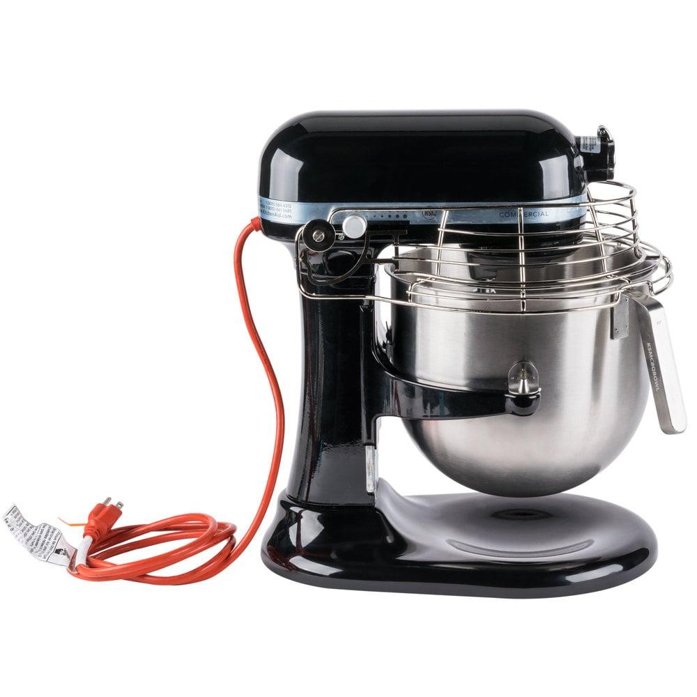 kitchenaid 8 quart mixer. main picture; image preview; preview kitchenaid 8 quart mixer e