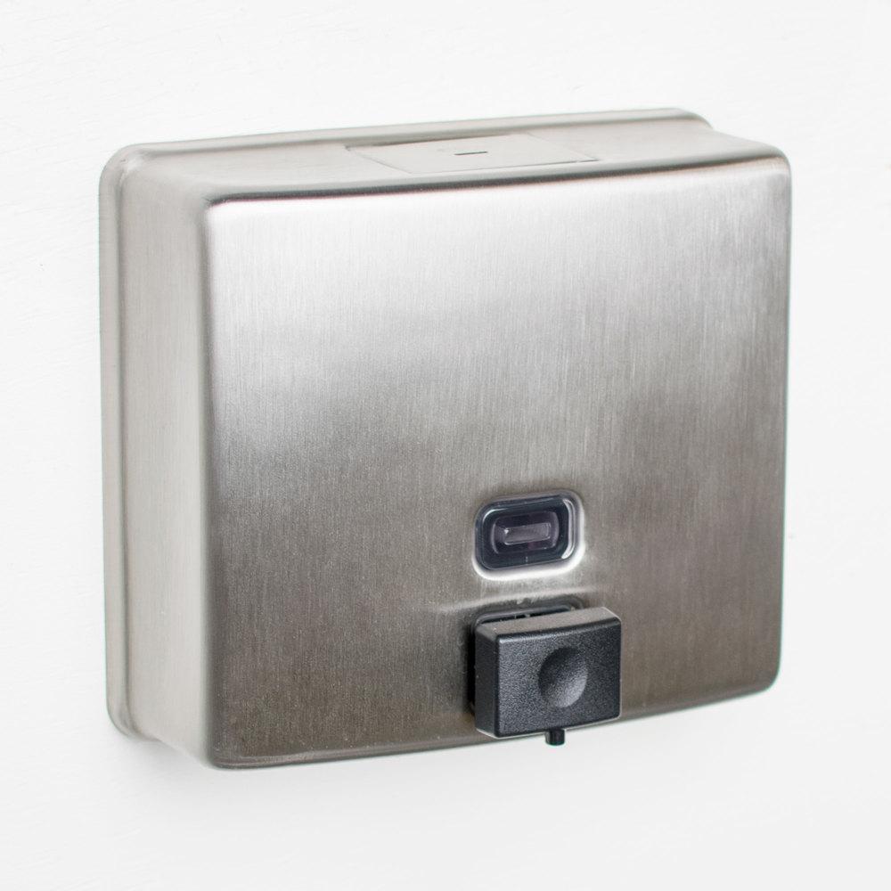 Bobrick ConturaSeries B-4112 Surface Mounted 40 oz. Soap
