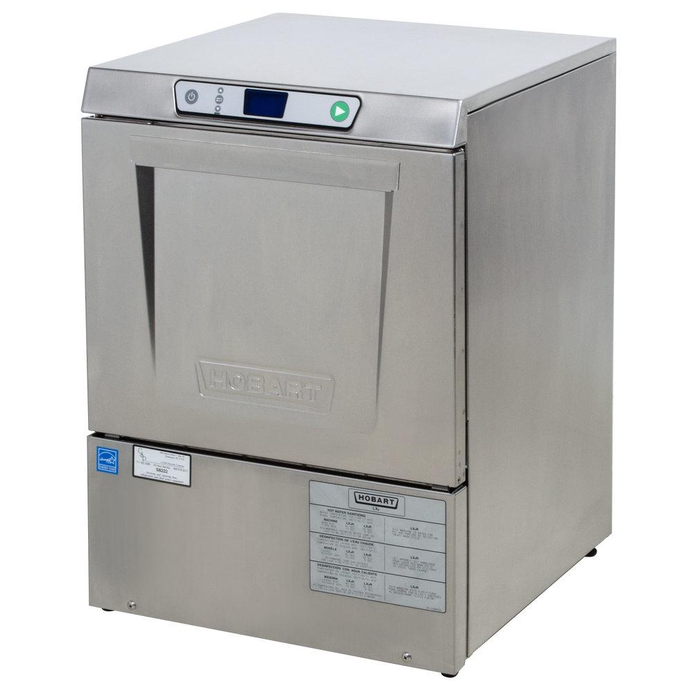 Hobart Dishwasher | LXeH-2 Undercounter Dishwasher | Hot Water ... on hobart lxi prices, hobart dishwasher screen, hobart booster pump, hobart dishwasher lxi diagram 130017 h,
