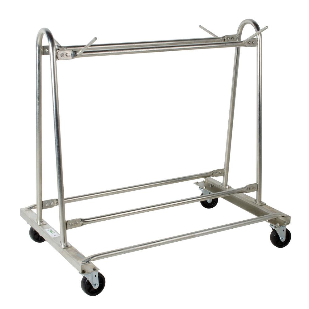 Regency Mat Transport and Wash Cart