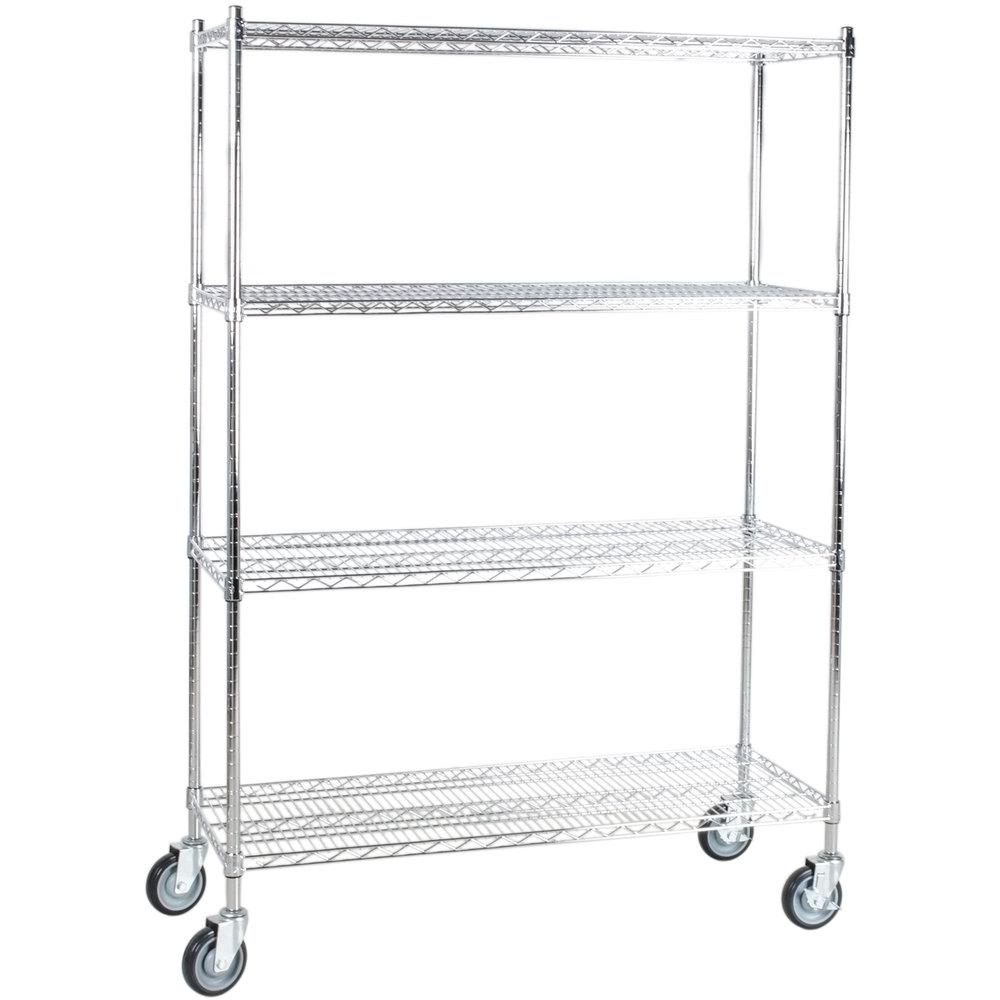 NSF Shelving | NSF Shelves