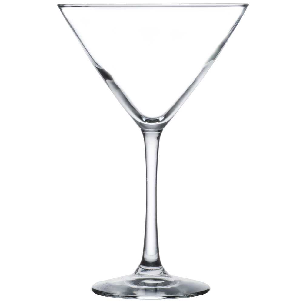libbey 7507 vina 12 oz martini glass 12 case. Black Bedroom Furniture Sets. Home Design Ideas