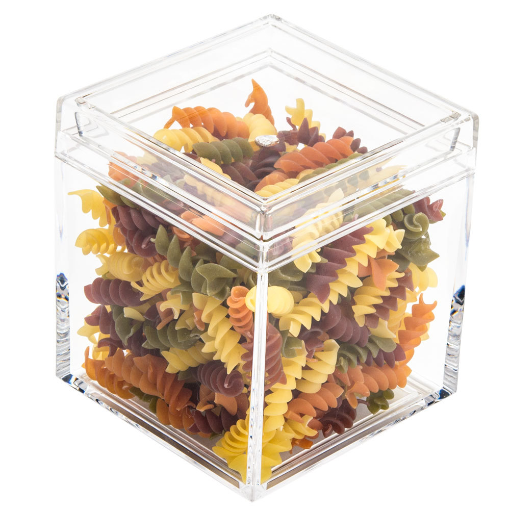 Acrylic Food Storage Containers Part - 48: ... Image Preview ...
