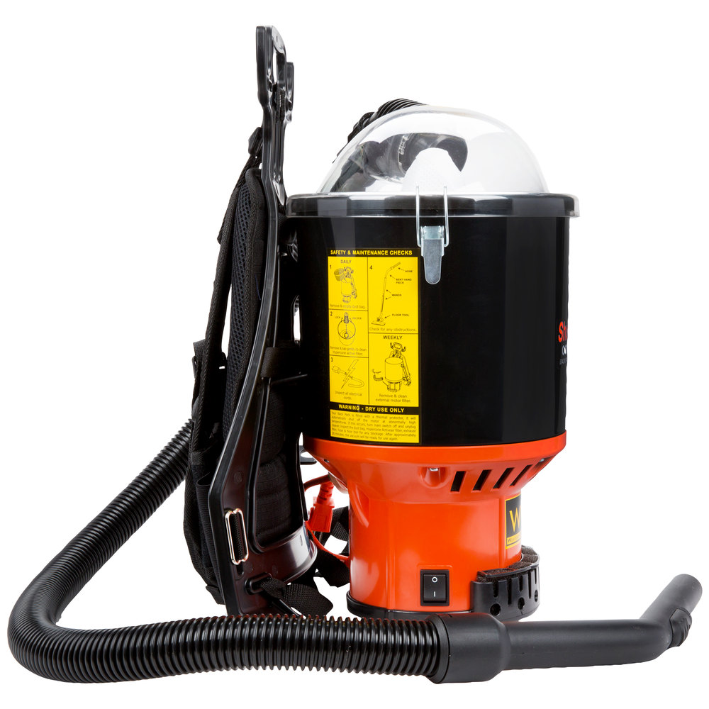 how to choose a commercial vacuum cleaner