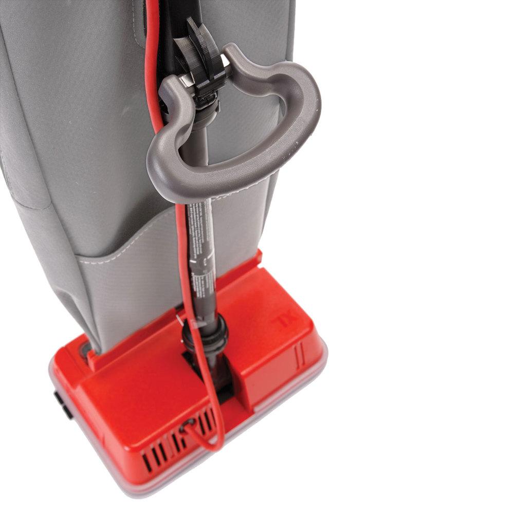 Oreck U2000r 1 12 Quot Upright Bagged Vacuum Cleaner
