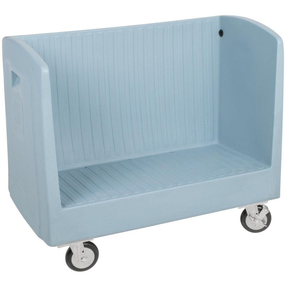 Dish Dolly | Plate Caddy | Tray Cart
