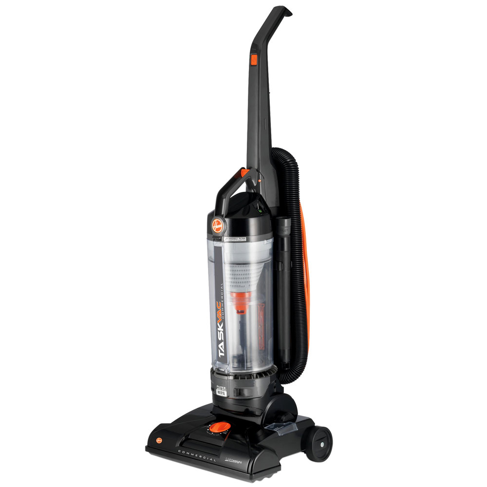 Hoover Upright Vacuum Manual Cleaners In
