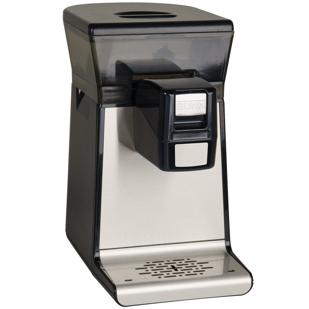 automatic commercial brewer main picture