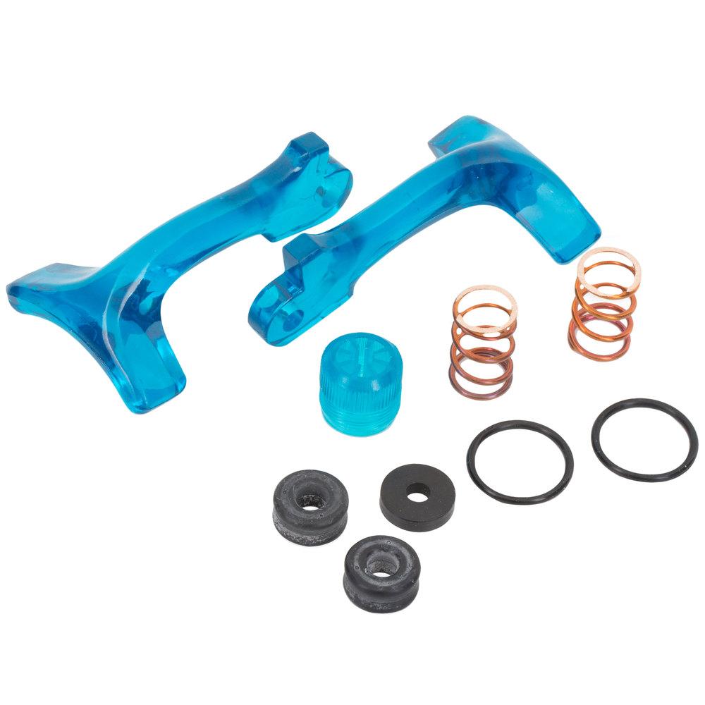 Glass Filler Faucet Parts and Accessories - WebstaurantStore