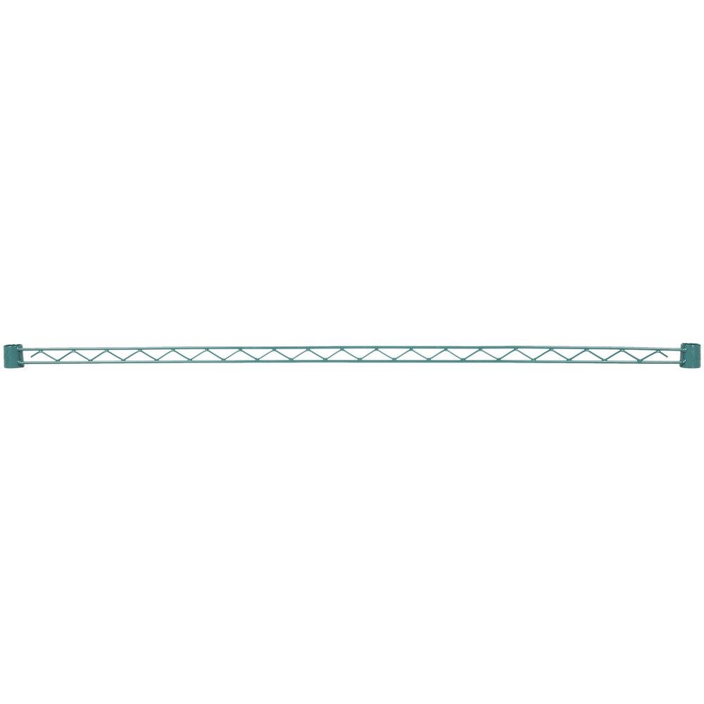 Regency Green Epoxy Hanger Rail - 48 inch