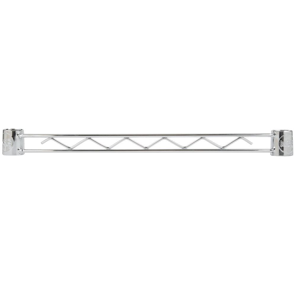 Regency Chrome Hanger Rail - 18 inch