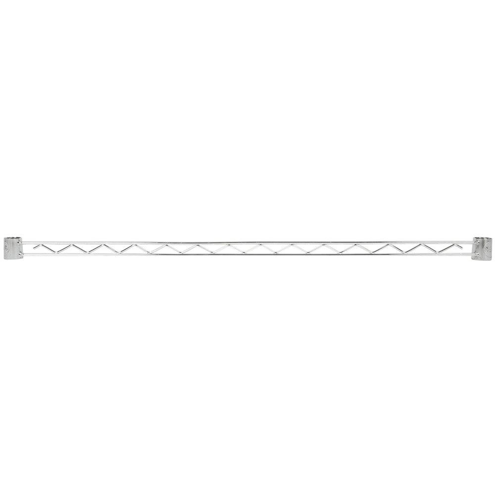 Regency Chrome Hanger Rail - 36 inch