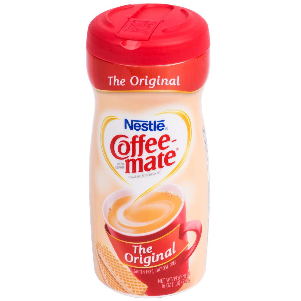 Nestle coffe mate