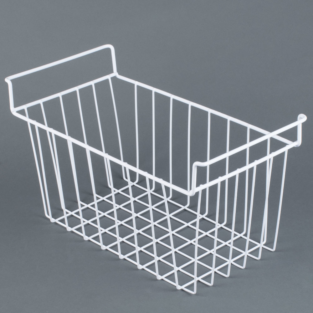 Baskets and Pans for Freezer Merchandisers and Cabinets ...