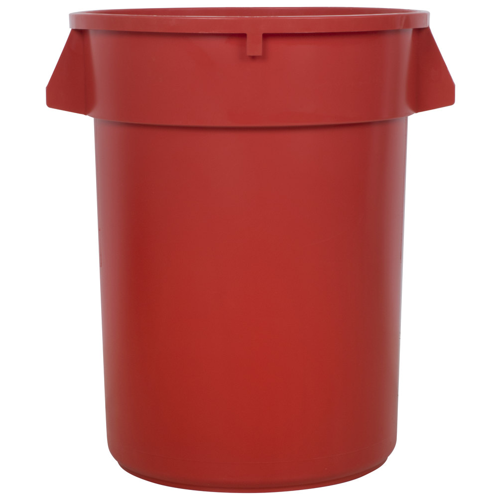 red trash can pictures to pin on pinterest