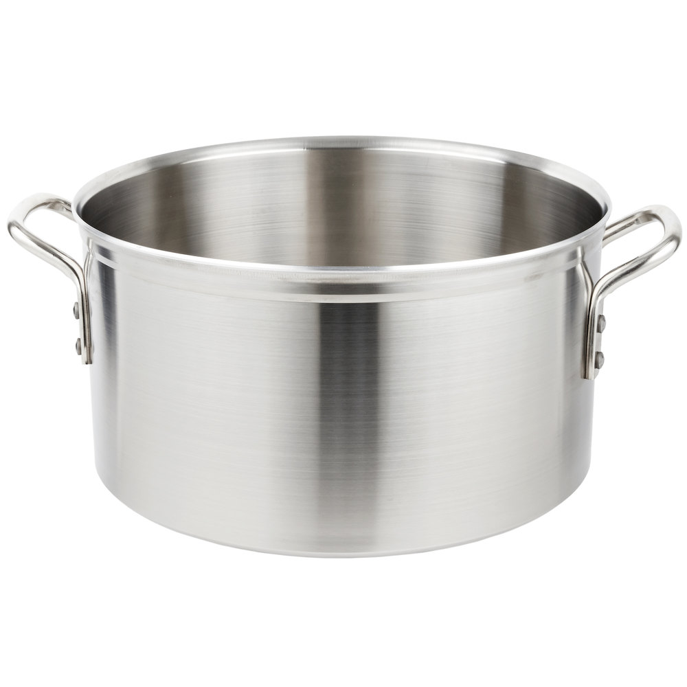 Vollrath 77523 Tribute 20 Qt Stainless Steel Sauce