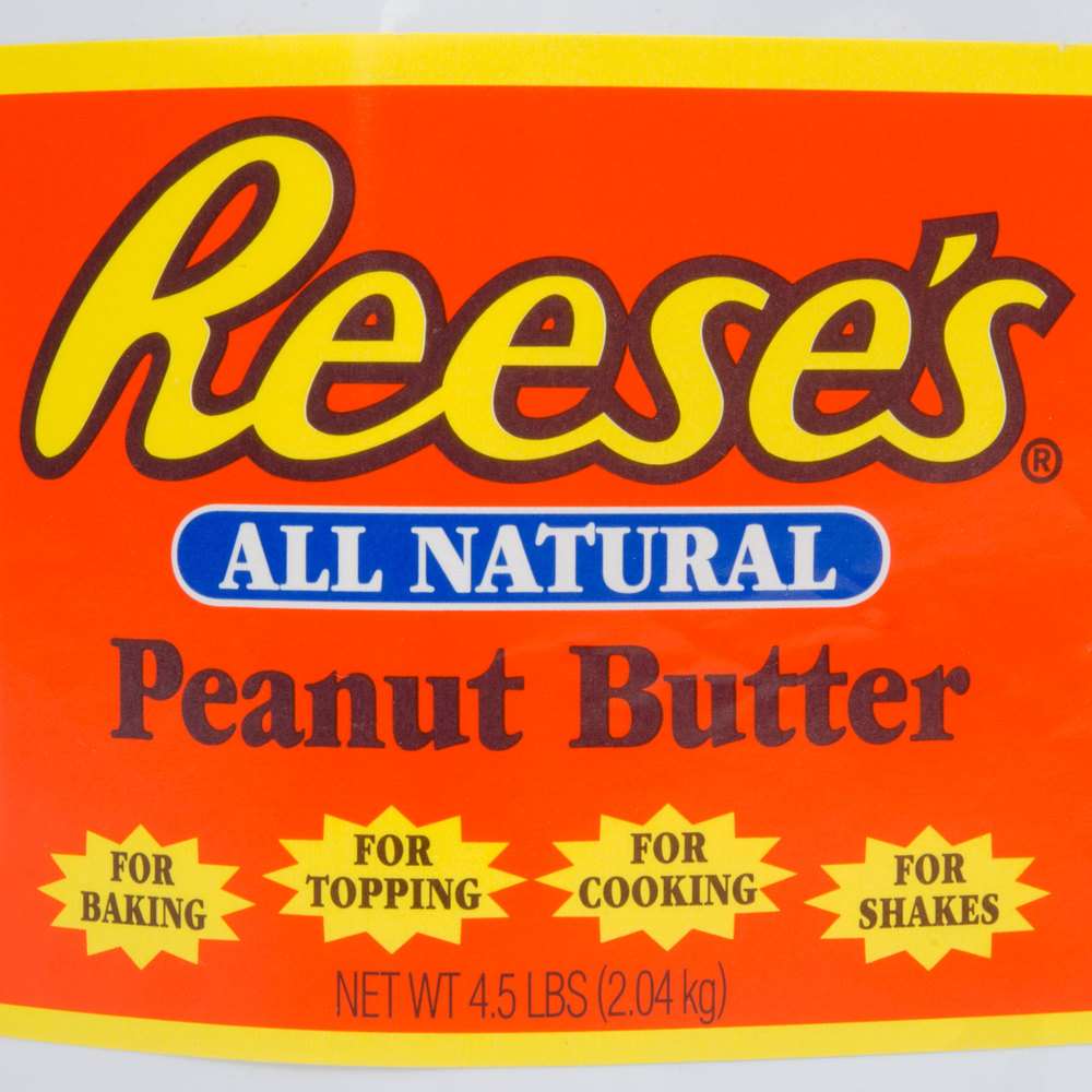 the history of reese's peanut butter They're arguably america's favorite candy, so you could always know a little more about this divine marriage of chocolate and peanut butter even after striking out on his first attempt to crack the industry, reese looked at milton hershey's success and realized there was enough money to go.