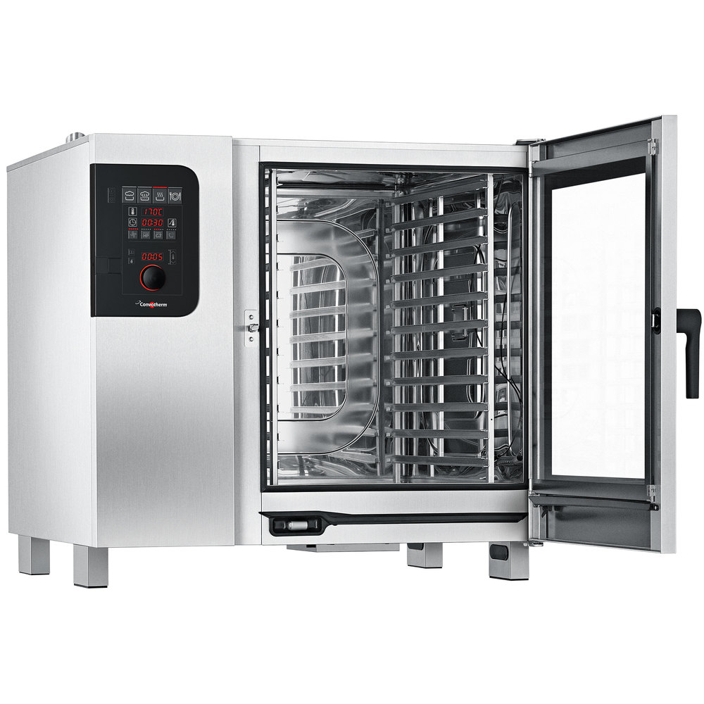 Convotherm C4ed10 20es Full Size Boilerless Electric Combi
