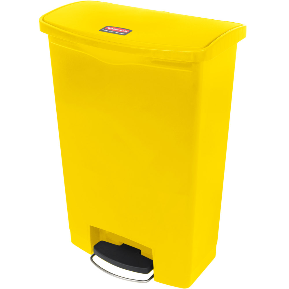 100 rubbermaid trash can with wheels
