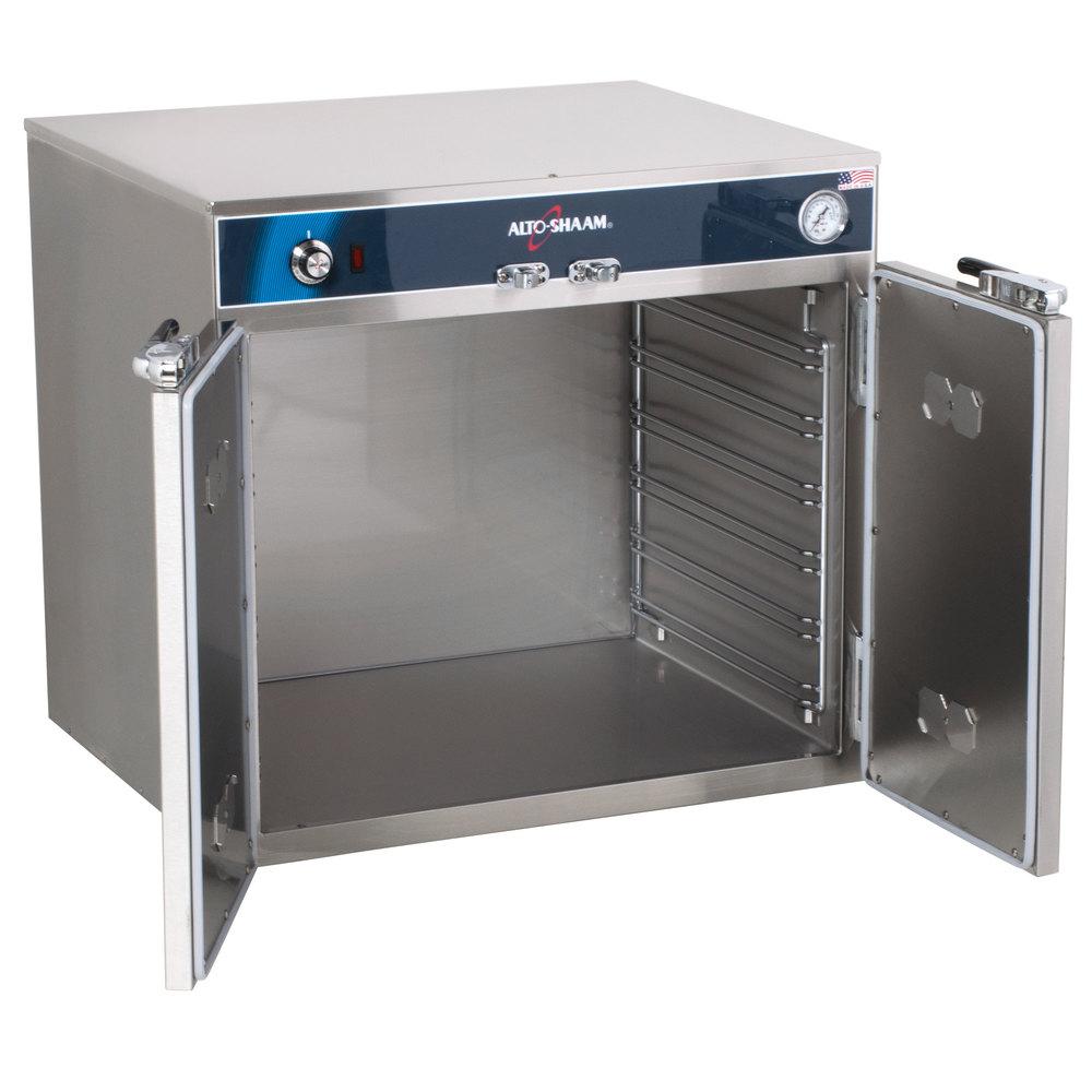 AltoShaam CTUS Hot Food Holding Cabinet V - Hot food holding cabinet