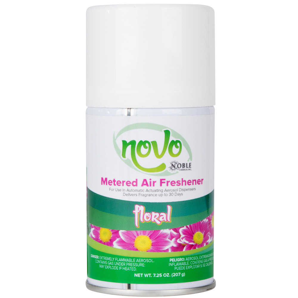 Floral Metered Air Freshener Refill ...