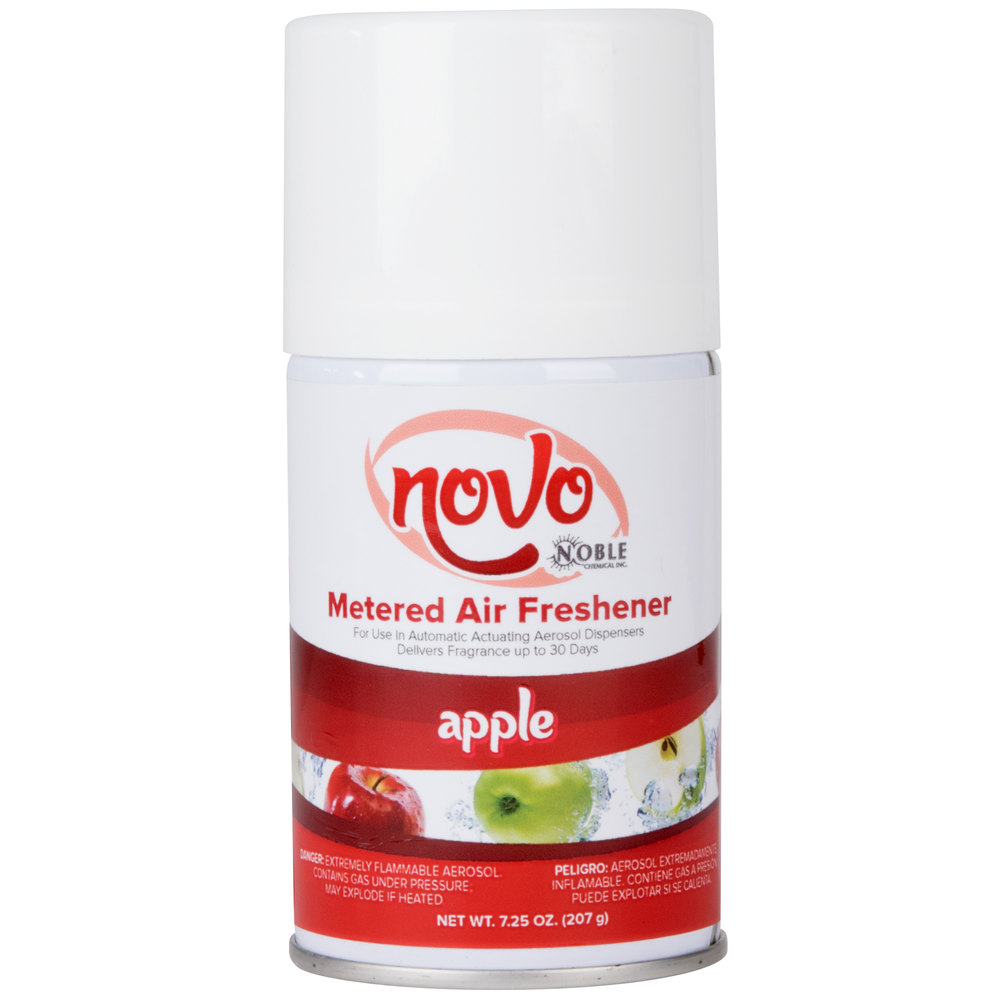 Apple Metered Air Freshener Refill ...