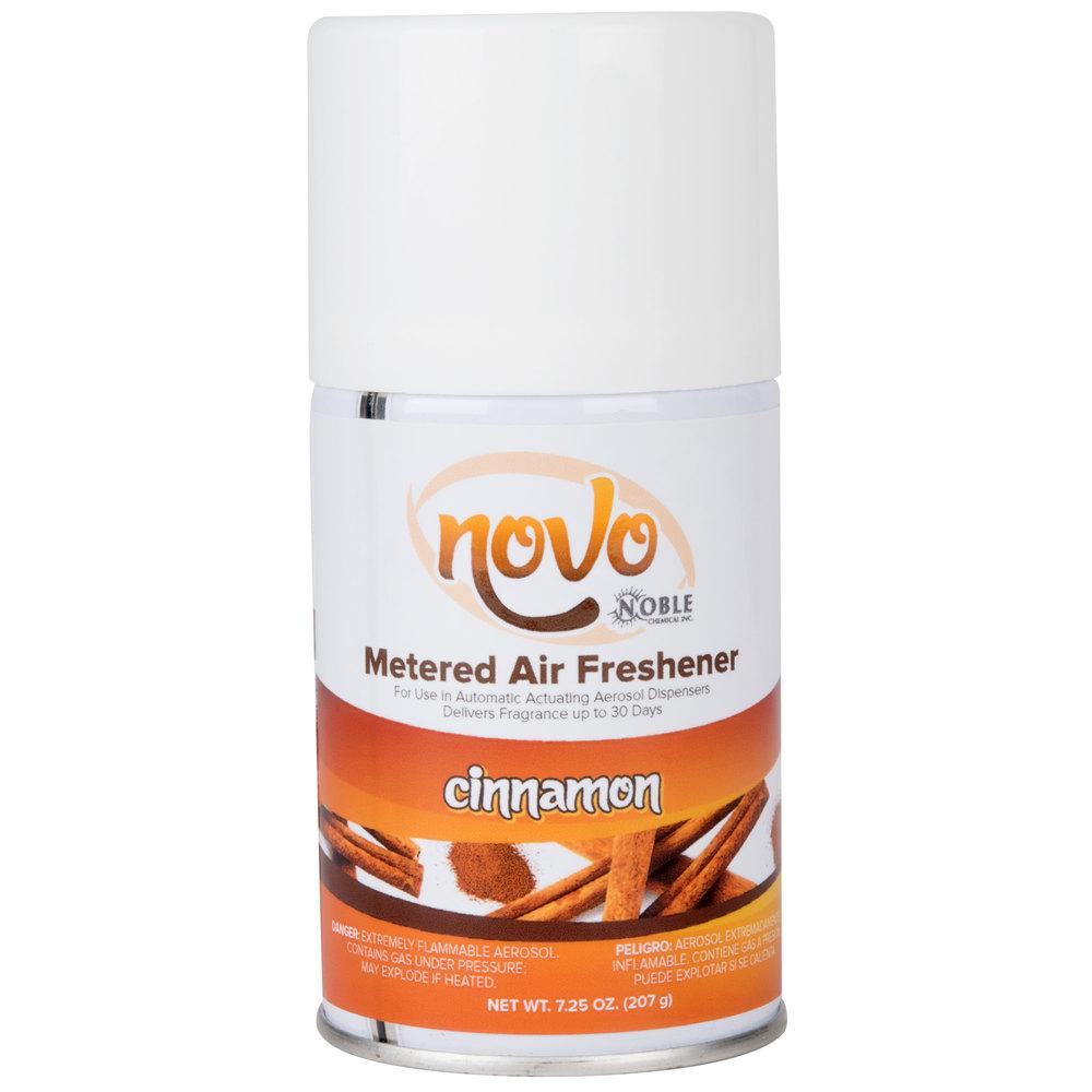 Cinnamon Metered Air Freshener Refill ...
