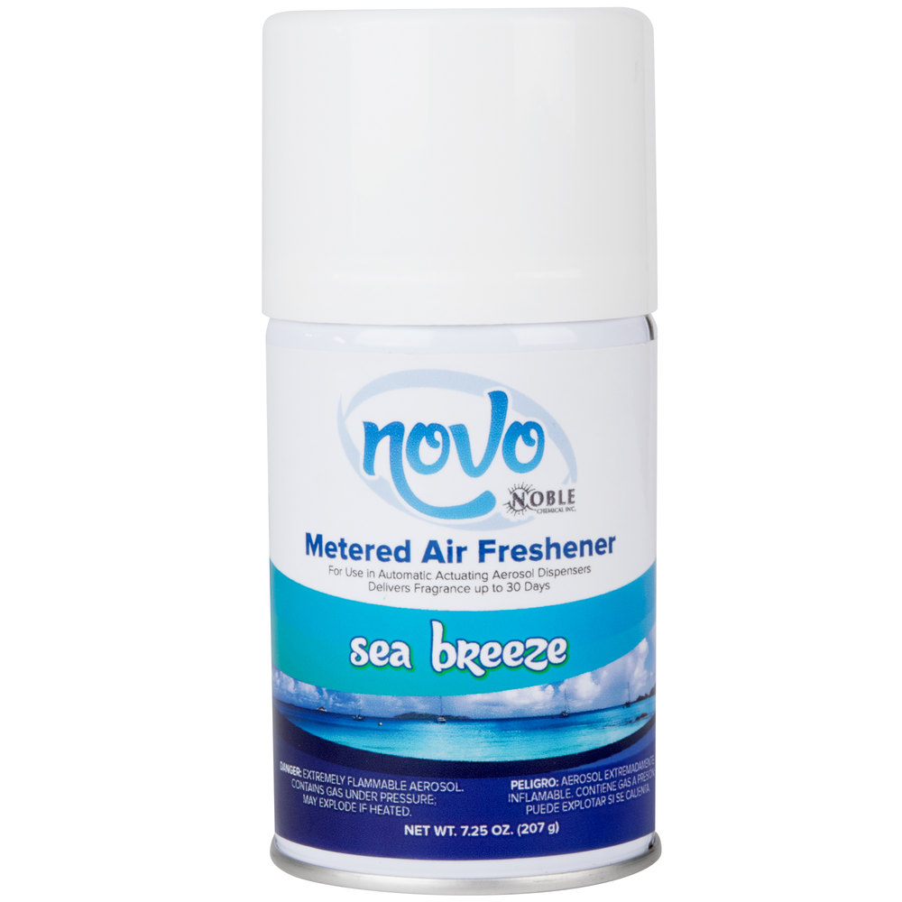 Sea Breeze Scent Metered Air Freshener Refill ...