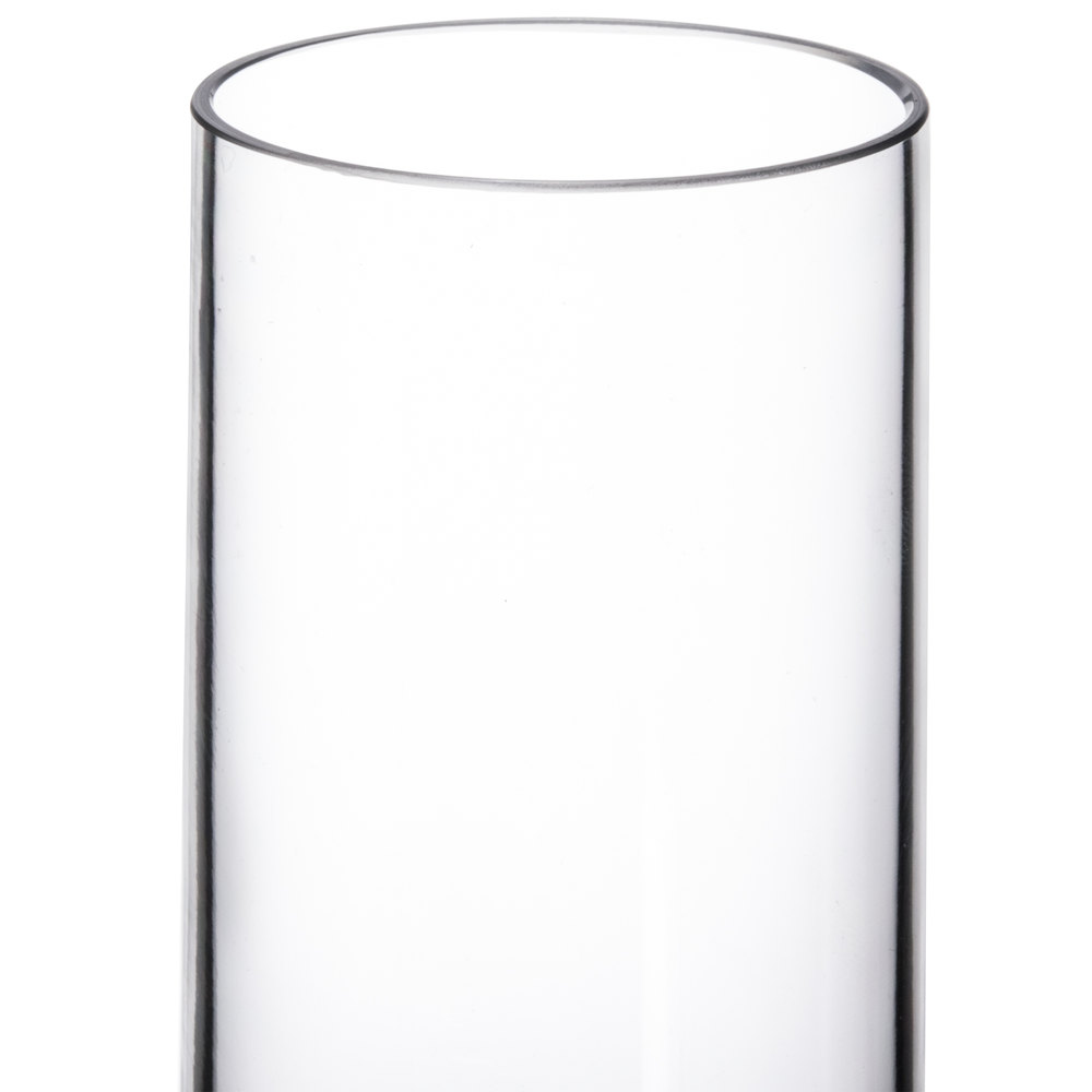 clear tritan plastic champagne flute main picture image preview image preview