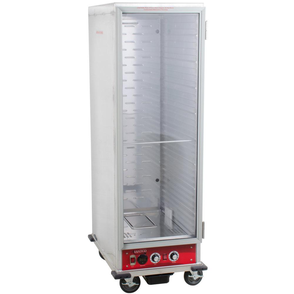 Holding Cabinet Food Holding Cabinet - Hot food holding cabinet
