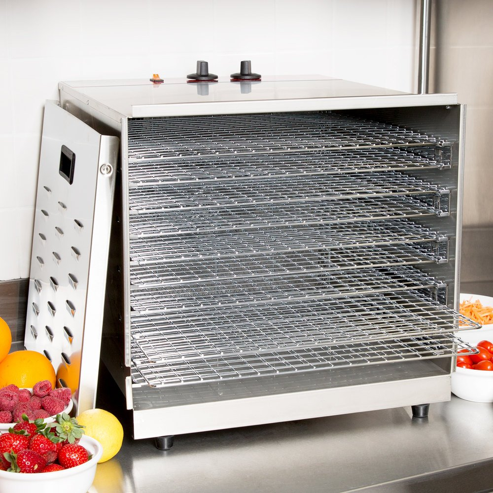 How to choose a dryer for vegetables and fruits - delicious all year round