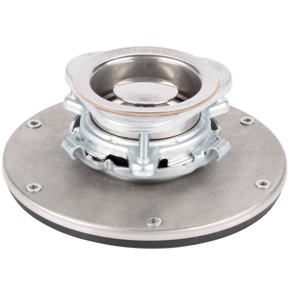 Insinkerator 12506 #5 Sink Flange Mounting Assembly ...