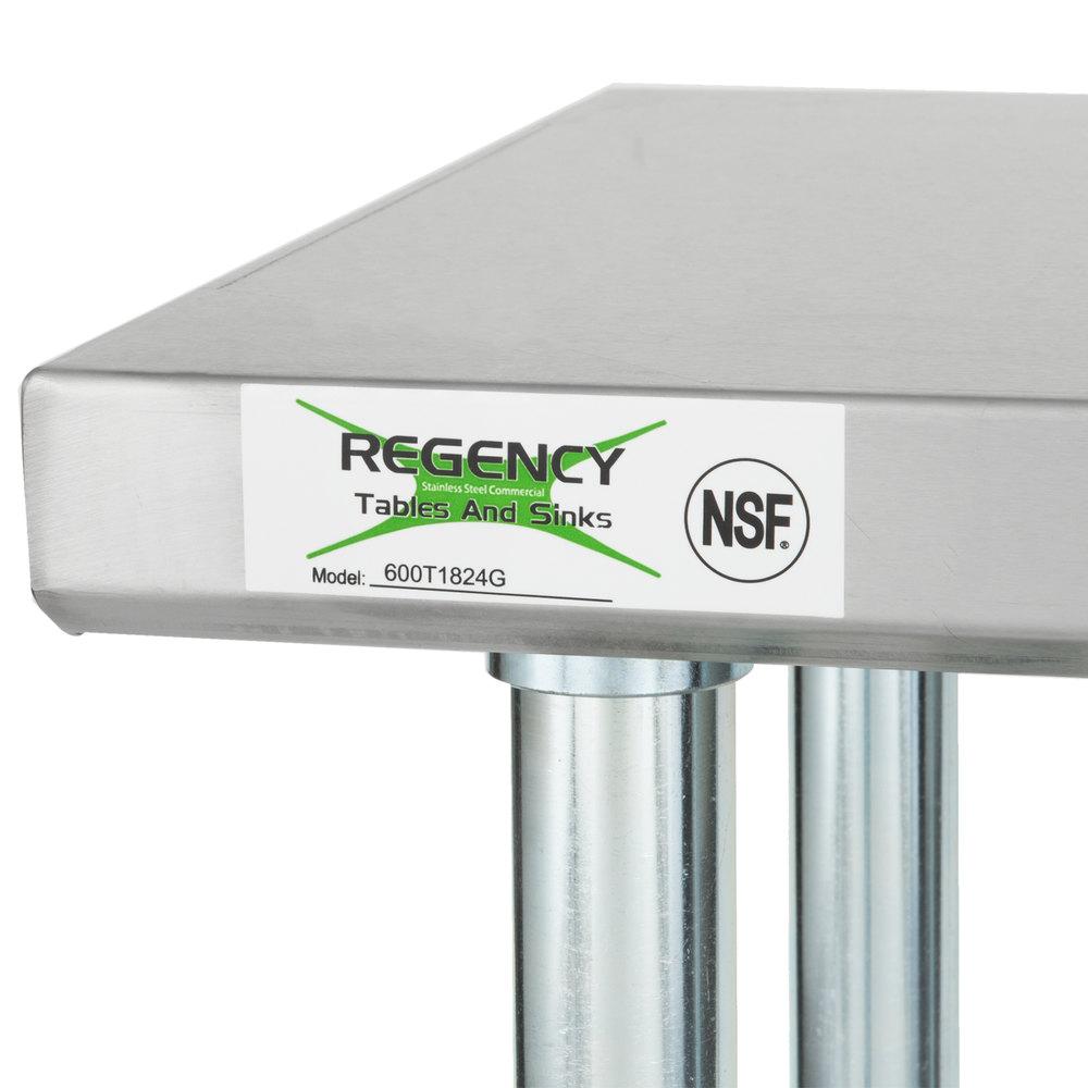 Regency: 600T1836G