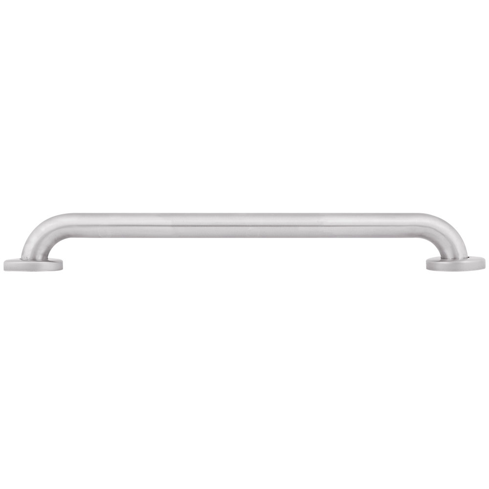 Regency 24 inch Handicapped Restroom Grab Bar