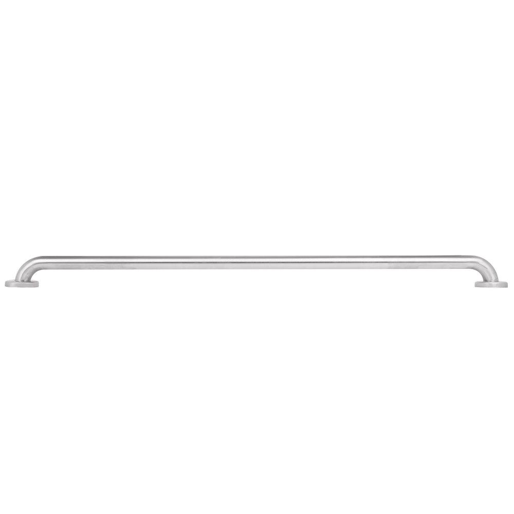Regency 48 inch Handicapped Restroom Grab Bar